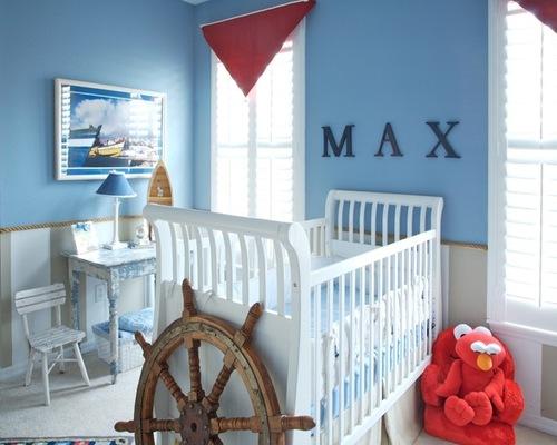 Baby Boy Room 2
